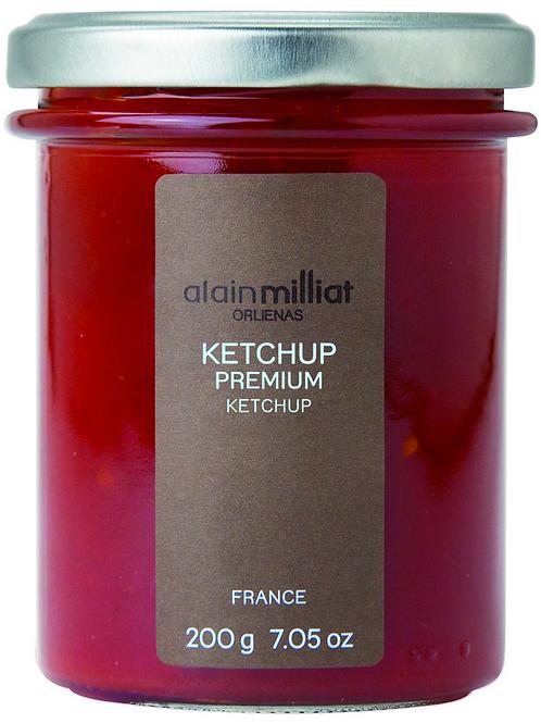 Ketchup Premium Alain Milliat