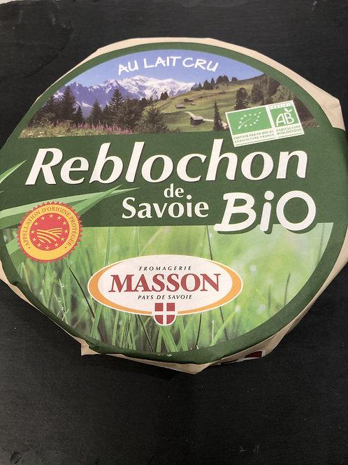 Roblochon Bio Entier