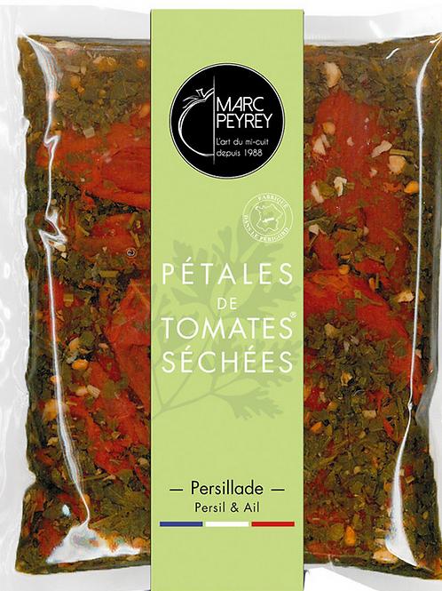 Pétales de Tomates Séchées Persillades