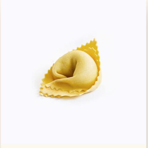 Tortellacci Ricotta Citron