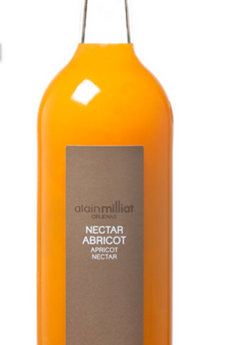 Nectar d'Abricot Alain Milliat 1L