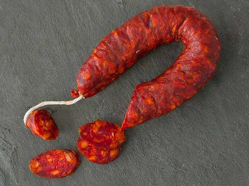 Chorizo Serrano Doux