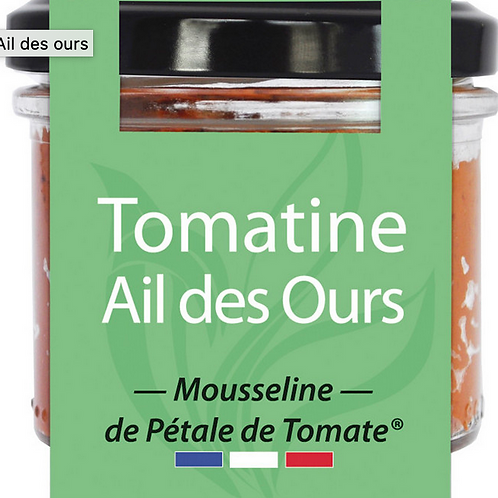Tomatine Ail des Ours