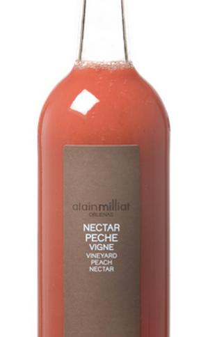 Nectar Pêche De Vigne Alain Milliat 1L