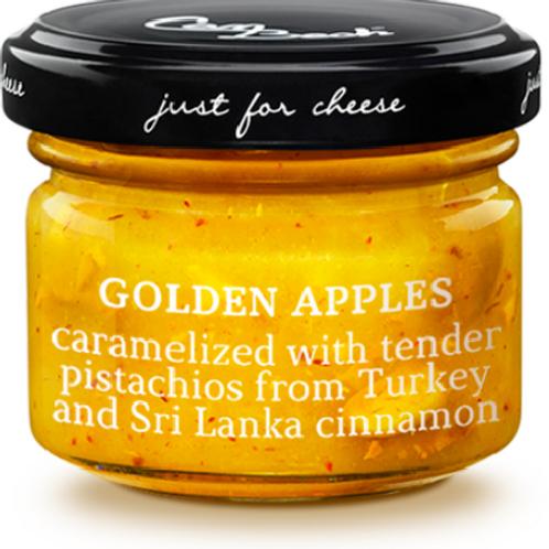 Spécial Fromages à la Pomme Golden Camarélisées