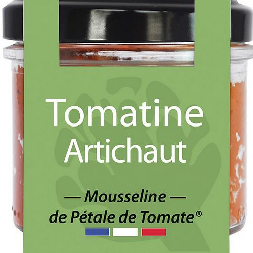 Tomatine Artichaut