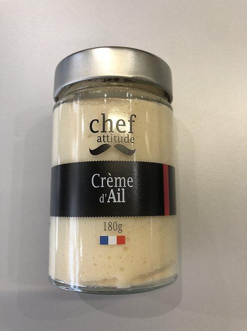 Crème d'Aïl