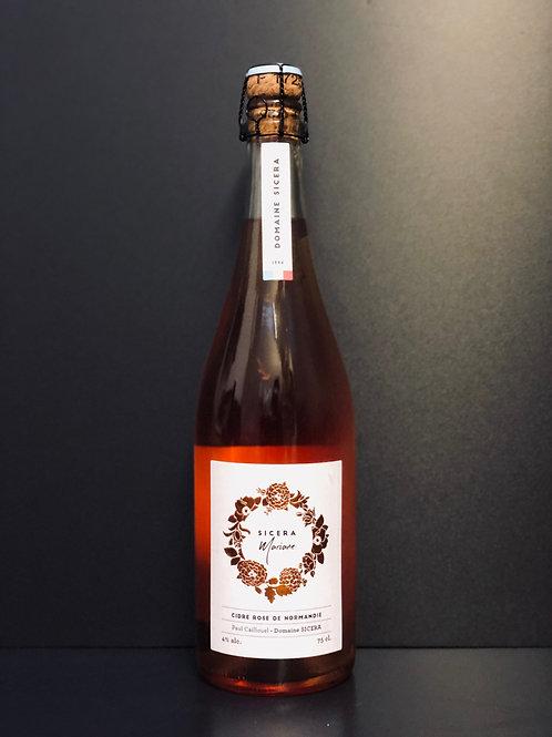 Cidre Rosé de Normandie Mariane