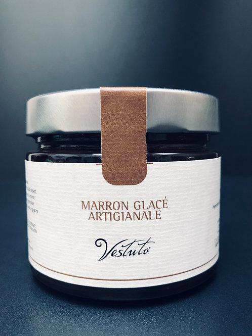 Marron Glacé Artisanal au sirop
