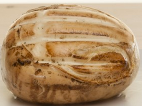 Mozzarella Di Bufala Campana Fumée DOP