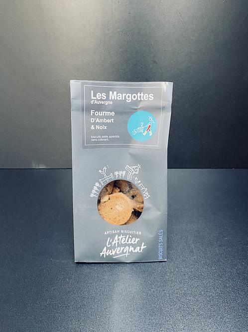 Les Margottes d'Auvergne Fourme d'Ambert