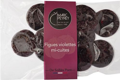 Figues Violettes Mi-Cuites