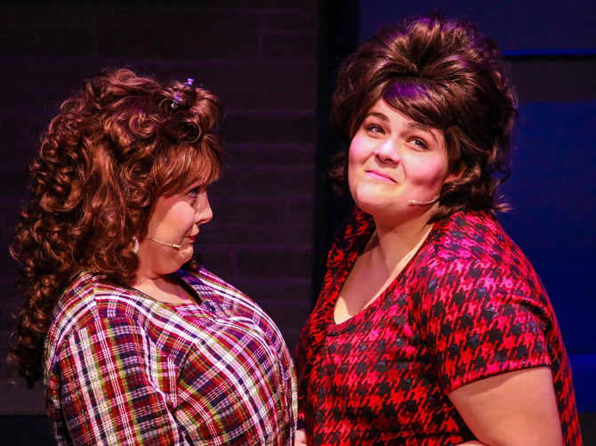 Loudoun Centre Theatre Takes a Risk, Wins Big with 'Hairspray'