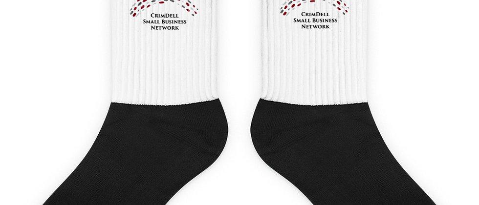 CrimDell Socks