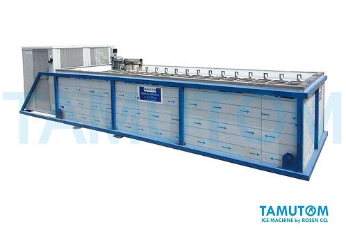 4 Ton Block Ice Machine