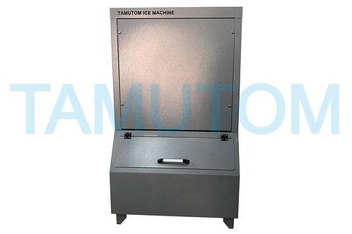 Cube Ice Machine 400 KG /day