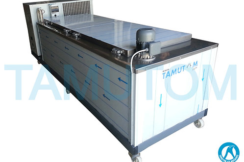 1 Ton Block Ice Machine