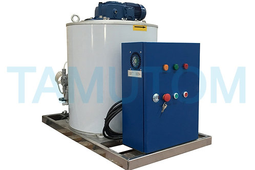 Flake Ice Machine 500 KG/day