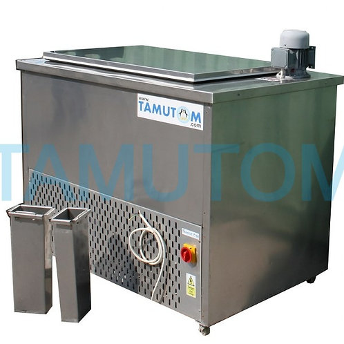 625 kg Block Ice Machine