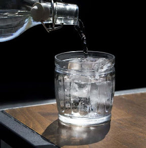 Are You Preparing Ice Patterns With Drinking Water or Network Water?