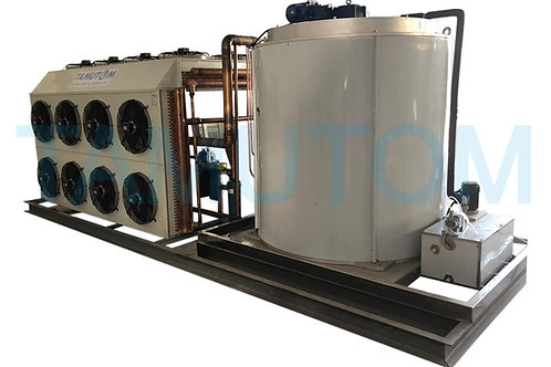 Flake Ice Machine 15 TON /day