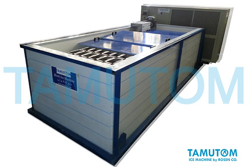 3 Ton Block Ice Machine