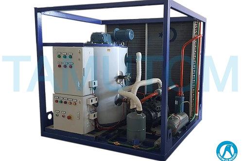 Sea Water Flake Ice Machine 3 TON/day