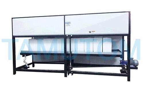 Automatic Block Ice Machine 50 Mold