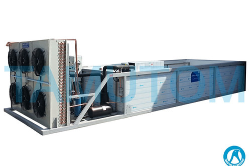 10 Ton Block Ice Machine