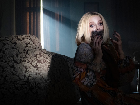 """[Review] Horror Comedy """"Jakob's Wife"""" Premieres Exclusively on Shudder"""