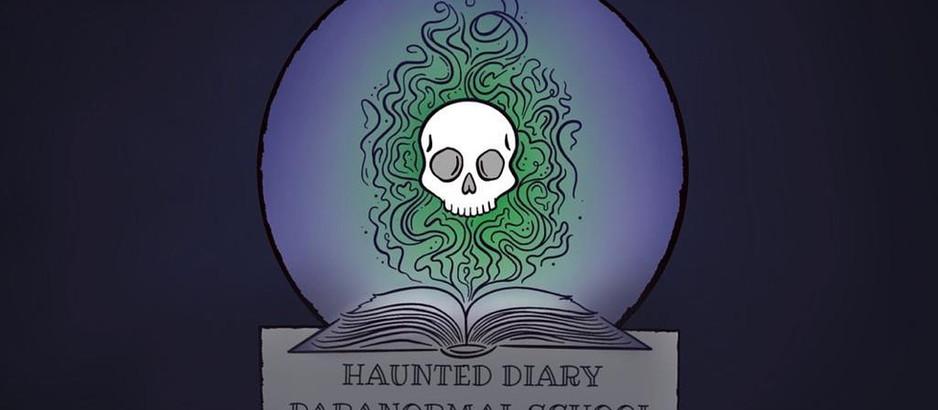[Interview] Nick Bonanni Talks Poltergeists, Plague-Era Ghosts and Paranormal School