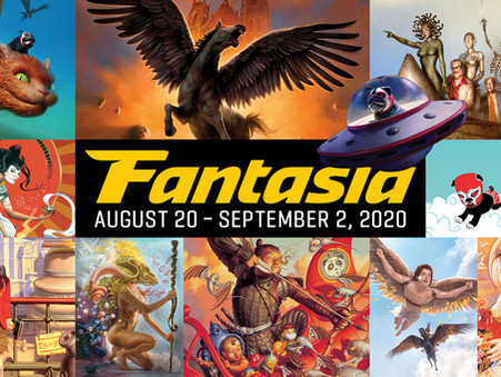 25 Feature Films to Look Out for at Fantasia 2020