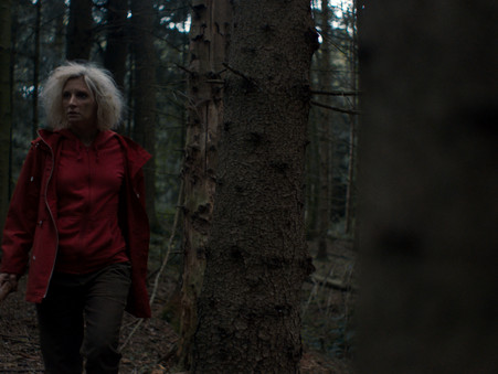 """Fantasia Review """"Hunted"""" is a Twisted Tale of Survival From Belgium"""