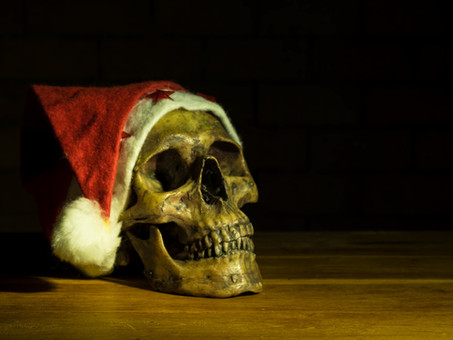 Keep Your Holidays Spooky with These 10 Christmas Ghost Stories that Happened to Real People