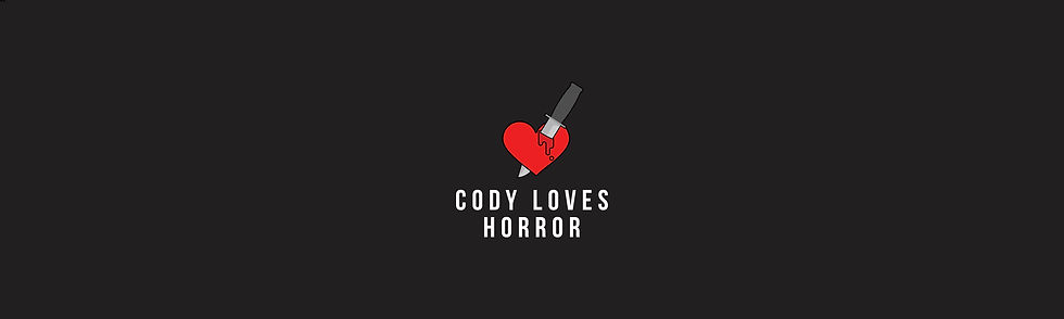 Cody Loves Horror
