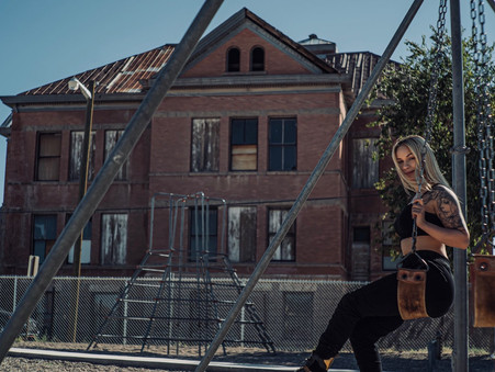 [Interview] Catching Up with Ghost Hunter Lindsey Cennamo of Third Eye Paranormal Crew