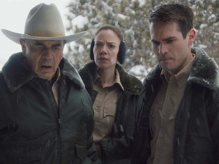 """[Fantastic Fest Review] """"The Wolf of Snow Hollow"""""""