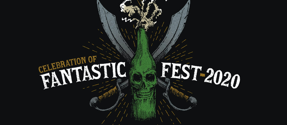 8 Films I'm Looking Forward to at Fantastic Fest 2020