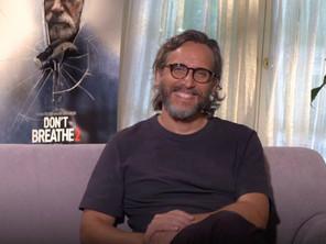 "[Interview] Fede Alvarez talks""Don't Breathe 2"" & Why He's Gravitated Towards Horror as a Filmmaker"