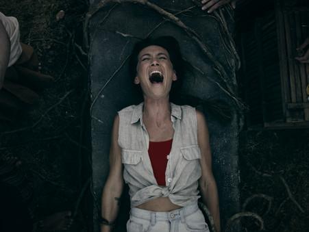 Stay Spooky: Horror Film & TV Picks for October 2020
