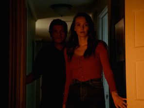 """[Review] Out Today on Shudder - Ivan Kavanagh's Latest Feature """"Son"""""""