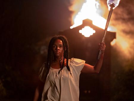 Stay Spooky: Horror Film & TV Picks for September 2020