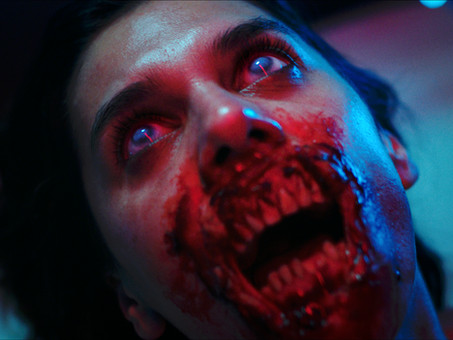"Fantasia Review ""Yummy"" is a Satisfying Meal for Zombie Fans"