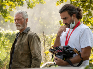 """[Interview] Writer/Director Rodo Sayagues on """"Don't Breathe 2"""" & Why Horror Films Matter"""
