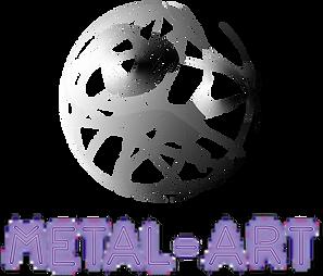 LOGO METAL ART