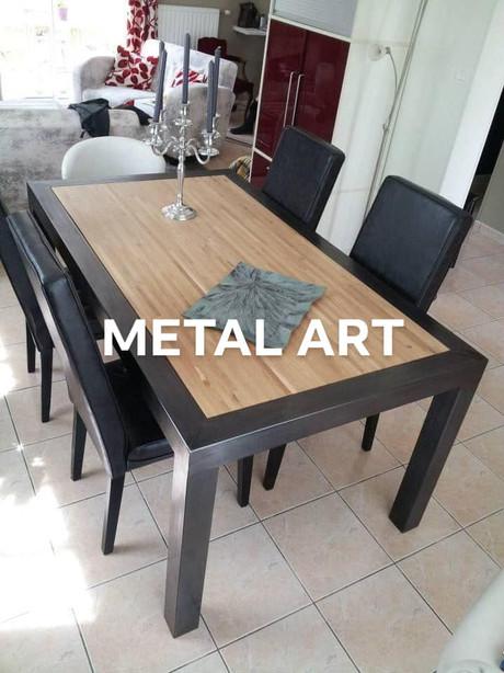 metala art