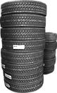 Semi-Truck & Trailer Tires for Sale