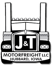 J&T Motorfreight - Hubbad, Iowa
