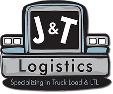 Logistics Logo - Truck with Shadow.png
