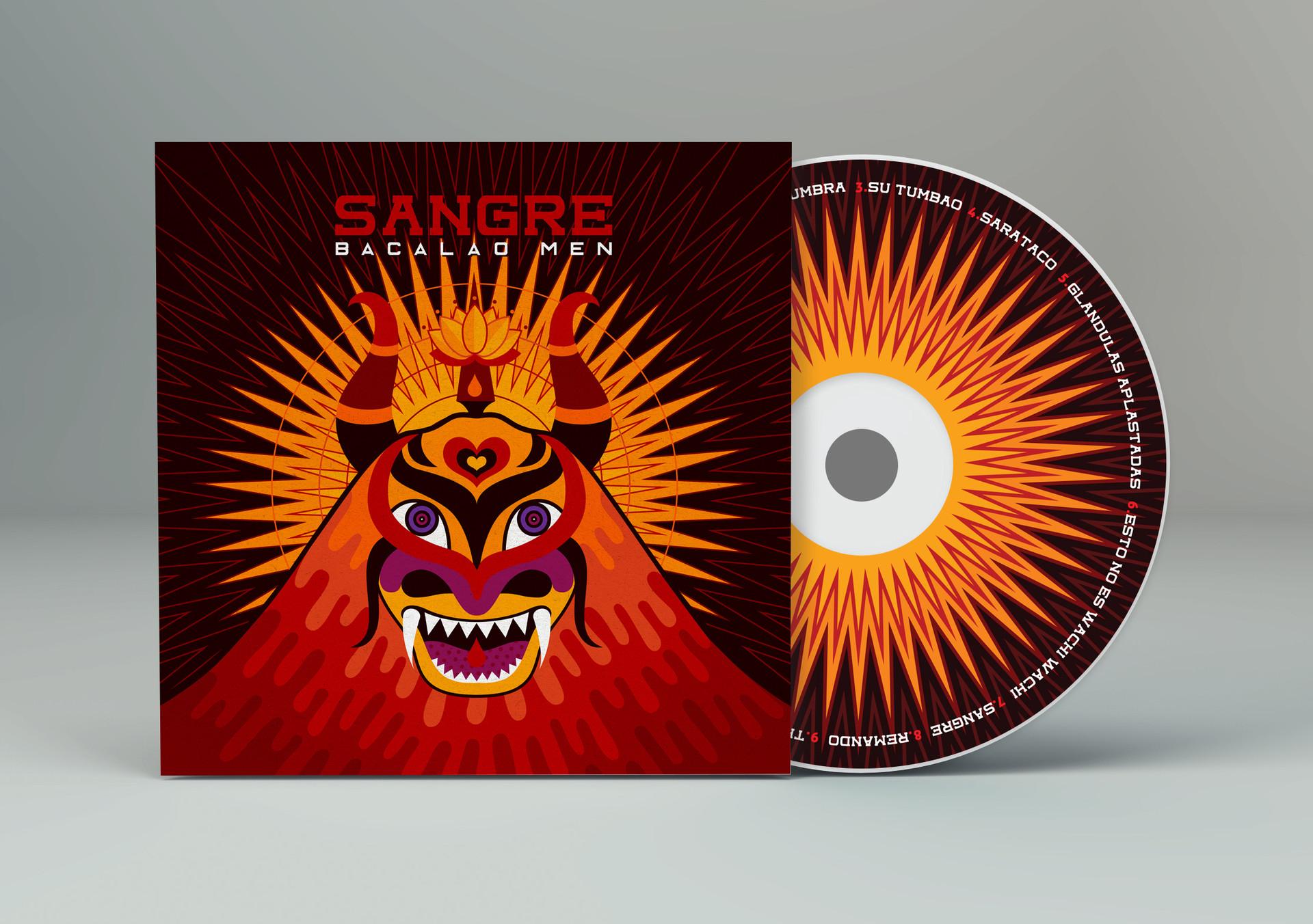 CD Bacalao Men